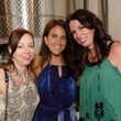 Kerry McConnell, Sharon Pfaff and Jaqueline McAllister, foodiepalooza