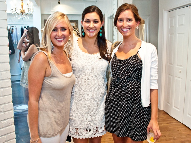 News_Atrium Summer Soiree_Courtney Comiskey_Jennifer Hobson_Alixe Ryan