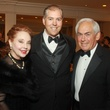 Pearl Ball, February 2013, Melinda Berkman, Jason Fertitta, Dr. Norman Berkman