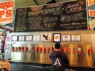 Austin Beerworks_brewery_taproom_beer_2015