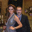 News, Shelby, Hublot party, The Marquis, May 2015 Carmina Zamorano, Rafael chavez