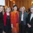 Lynn McBee, Gail Madden, Lyda Hill, Connie O'Neill, Peggy Allison
