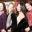 NewsCM Launch Dec. 2009_Melissa Seuffert_Jamie Glover_Lisa Lee_Amy Branch