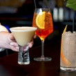 Prelog's cocktail Austin