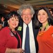2012 Mayor's Hispanic Heritage Awards Ceremony, October 2012, by Vicky Pink, Janie Reyes, Frumencio Reyes, Juliet Stipeche