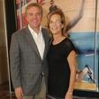 Bill and Mona Graue, Texas Sports Legends