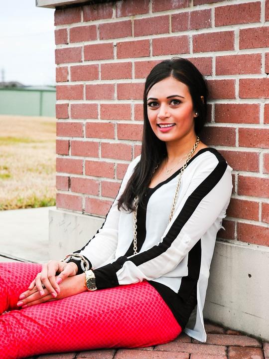 most eligible Houston February 2014 Sejal Patel by Ashley Harmon