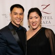News_Shelby_Hotel ZaZa New Year's Eve_December 2013_Hien Do_Vian Nguyen