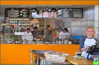 austin_photo: places_food_snap kitchen triangle_interior