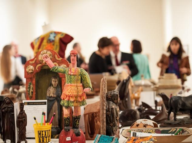 MexicArte in Austin 0739