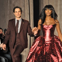15 Emmie Ko Fashion Week New York fall 2015 Zac Posen February 2015
