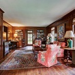 Denton Cooley River Oaks home for sale library