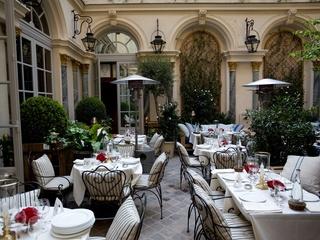 News_Paris_Ralph's Restaurant_Ralph Lauren