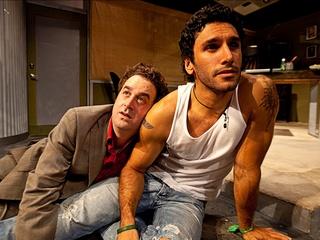 """Jihad Jones"" at Kitchen Dog Theater in Dallas"