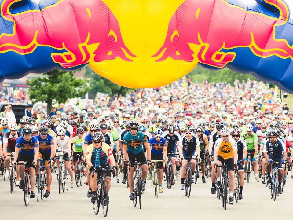 Wildflower Ride Fiesta San Antonio