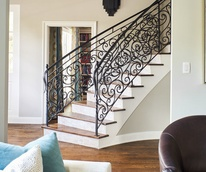 Houzz luxury estate remodel Dallas