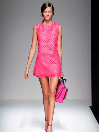 Paris fashion, Shiatzy Chen Spring Summer 2013