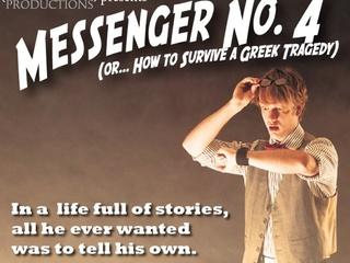 Austin photo: News_Messenger No. 4_Poster