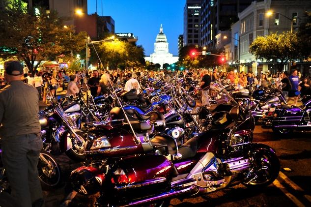 Austin Photo Set: Mikela_no june gloom_june 2012_rot rally