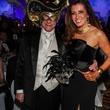 Gary and Caroline Kenney at Winter Ball January 2014