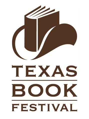 Austin Photo Set: News_Michael_Texas Book Festival_July 2011_logo
