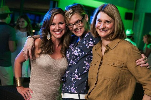 News, Shelby, Night in Havana, August 2015, Stacy Andell, Katie Hoyt, Leigh McBurnett