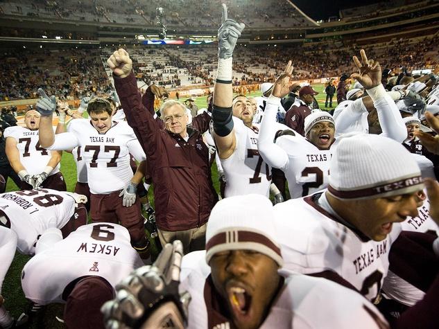 News_Mike Sherman_Texas A&M_coach