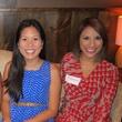 053_ Jenny Beech, Jessica Gonzalez, Adrea Leal and Rebecca Cantu_Friends of DePelchin Happy Hour Little Woodrow's