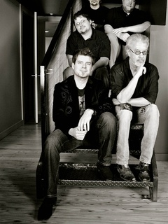 Concerts at the Square: Steve Riley and the Mamou Playboys