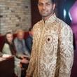 Fashion show at Bollywood Ball