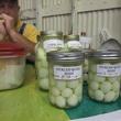 News_Ruthie_Brenham and Bluebonnets_Brenham Farmers Market_pickled eggs