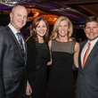 7 7634 Mike and Margaret Young, from left, and Helen and Britt Schmidt at the UT Health Gala November 2014