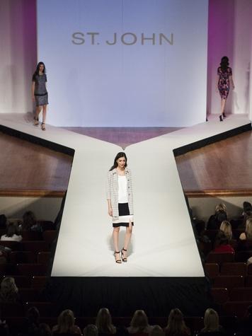LLS Fashion Show