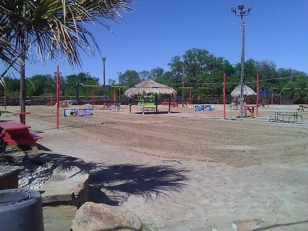 La Playa Volley Ranch