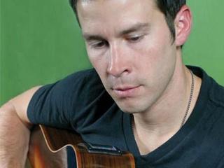 Brendon Anthony Sierra Guitars