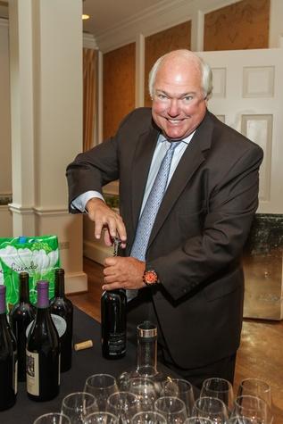 Jim Janke at Best Cellars September 2014
