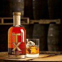 Noe Grill and TX Whiskey present The Perfect Pair Dining Event