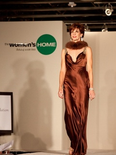 "The Women's Home's ""reNew & reDux Fashion Show"""