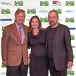 Austin Gives 2014 Luncheon ABCHomeAndCommercialServices_ SustainingSponsorsWithJohnPaulDeJoria