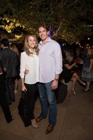 Christie Allardyce, Jason Ziegler