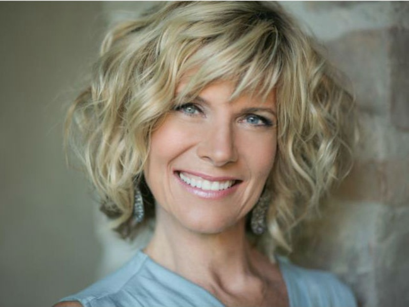 Debby Boone And The World Famous Glenn Miller Orchestra In