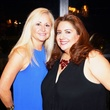 Houston, Roseann Rogers and Lara Bell birthday party, August 2015, Julie Cominskey and Sonia Soto