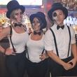 Hotel ZaZa Halloween Party