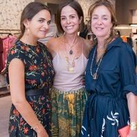 Aurelie Biedermann + Laure + Serofim