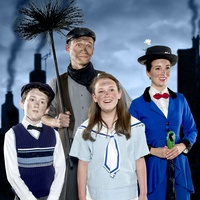 Artisan Center Theater presents Mary Poppins