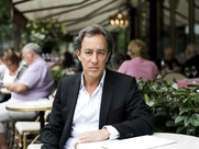 New York Times Chief Architecture Critic Michael Kimmelman