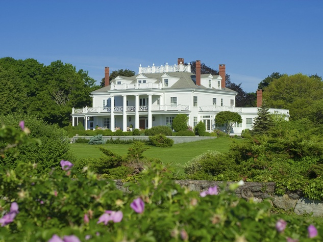 Heritage Auctions, luxury real estate