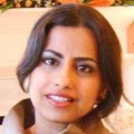 Ruchi Mukherjee: