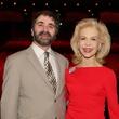 News, Shelby, Houston Ballet, Stanton Welch, Lynn Wyatt, March 2015