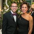 25 Randall and Crystal Wright at the Trees of Hope Gala November 2014